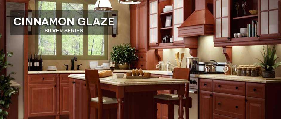 Cinnamon Glaze